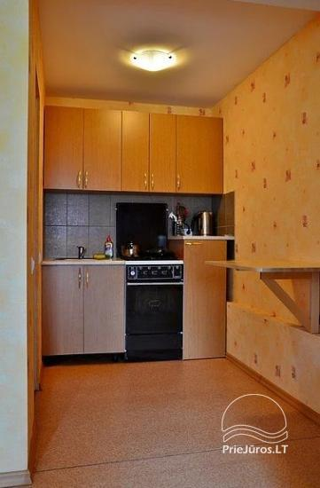 Guest house Kamenes - 8