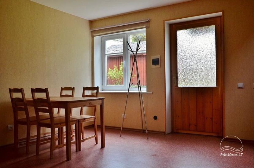 Guest house Kamenes - 7