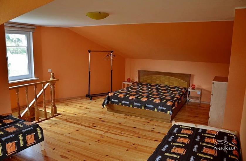 Guest house Kamenes - 11