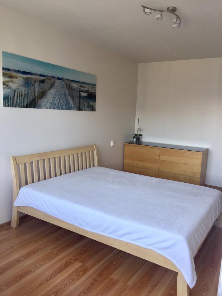 Apartment near the sea, Ventspils, Inzenieru street 93 - 1