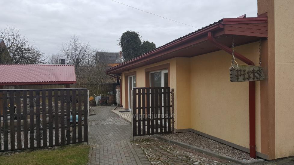 Guest house in Liepaja, Latvia Robežu Nams - 4