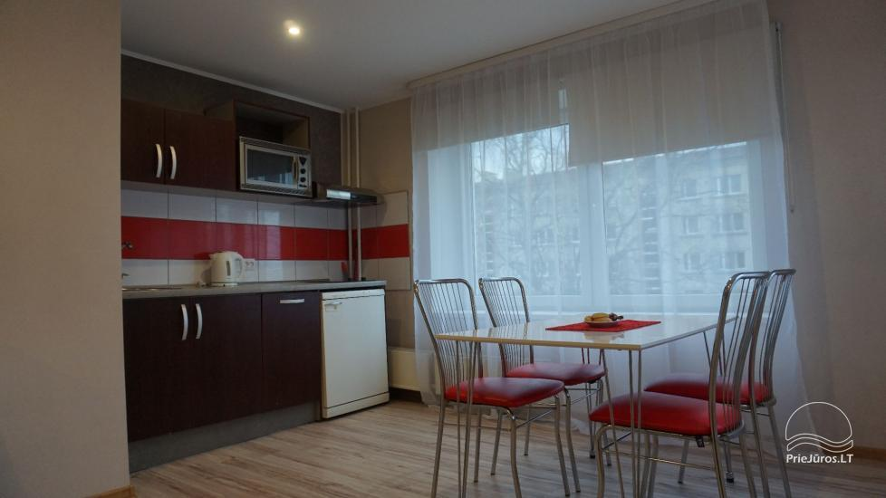One-two rooms apartments for rent in Ventspils - 4