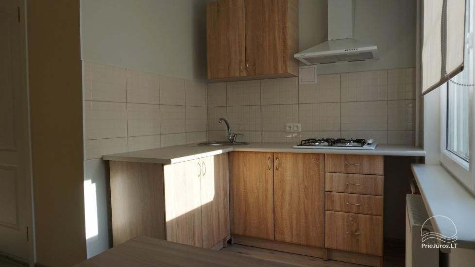 One-two rooms apartments for rent in Ventspils - 5