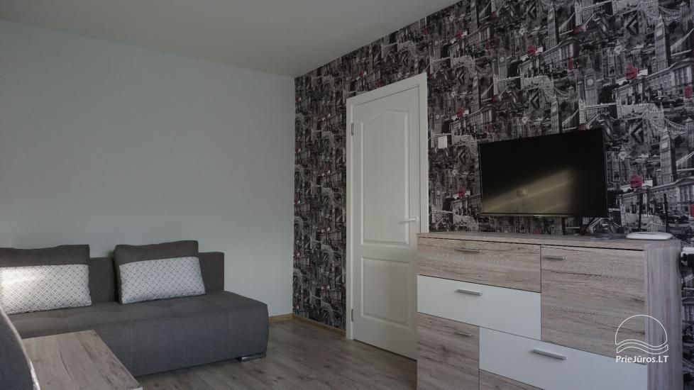 One-two rooms apartments for rent in Ventspils - 6