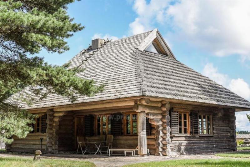 Saulėlydžio namas - sodyba, namelių nuoma Latvijoje