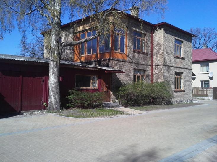 Apartments Fantasy park - 10