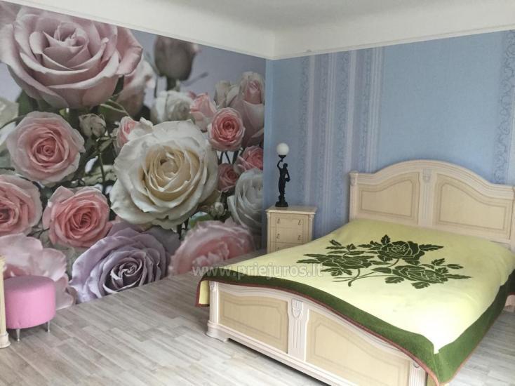 Apartments Fantasy park - 2