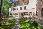 Guest House in Palanga Meges namai 80 meters from the Sea!