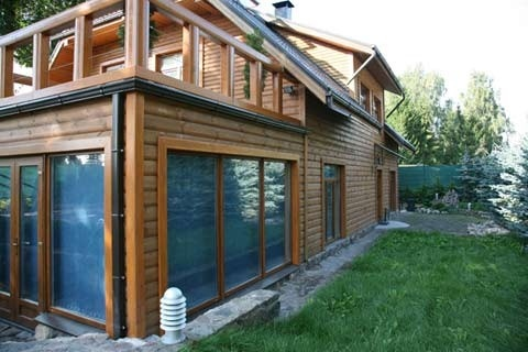 Gasthaus in Jurmala Juras Mols - 1