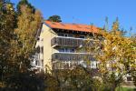 Jedno-pokojowe i dwupokojowy mieszkanie w Juodkrante