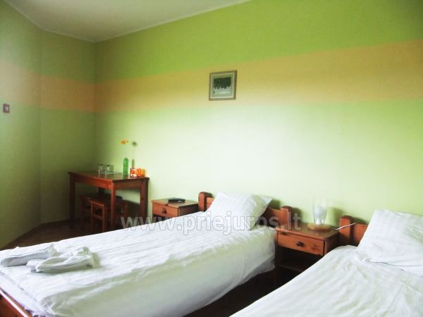 Restaurant, banquet and conference hall in Guest House in Jurkalne Liedags - 8