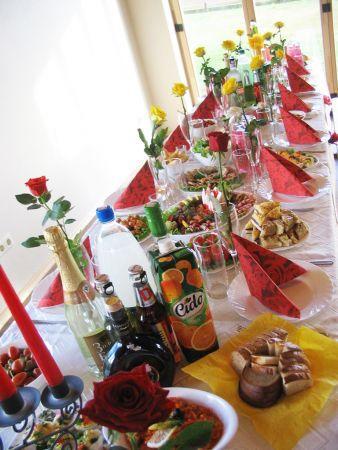 Bankettsaal und Konferenzraum im Erholung Centre in Pape Pukarags