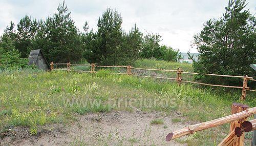Pirtis lauku setā Pāvilostā Zvejniekseta - 5