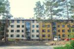 Apartments for rent in Ventspils and Roja. Best price!