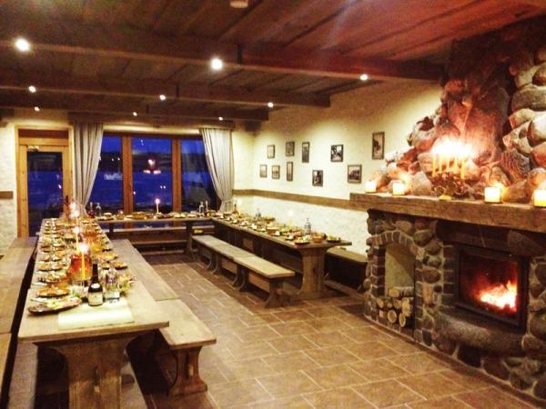 Sauna im Gasthaus - Camping Jurmala Camping