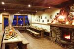 Conference (banquet) hall and sauna in guest house - camping Jurmala cemping