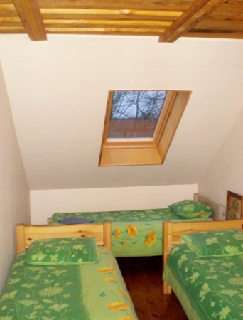 Namas su pirtimi Ventspilio rajone Ozolini - 3