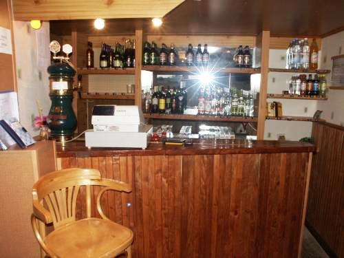 Pirts, banketu zale, kafejnica Pape viesu mājā Papes Cakstes - 9
