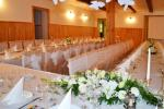 Banquet hall and wedding organization in Guest house Vecmuiza - 4