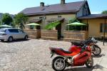Banketų - konferencijų salės ir sauna svečių namuose Ventspilyje Veldzes Nams - 10