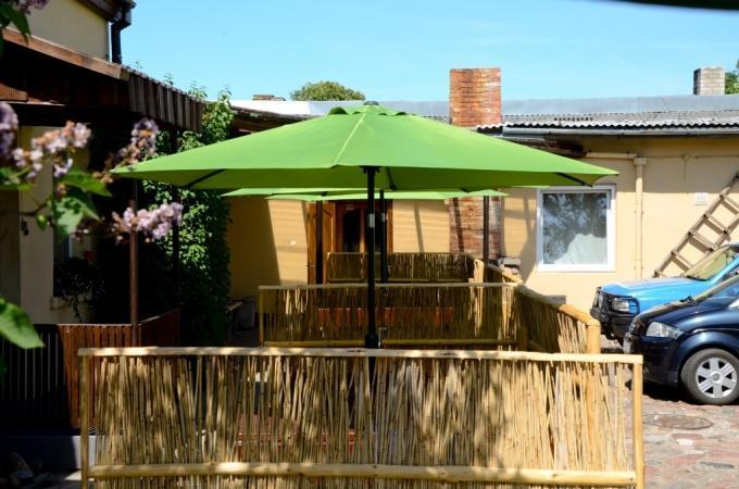Banketų - konferencijų salės ir sauna svečių namuose Ventspilyje Veldzes Nams - 17