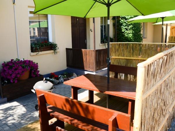 Banketų - konferencijų salės ir sauna svečių namuose Ventspilyje Veldzes Nams - 21