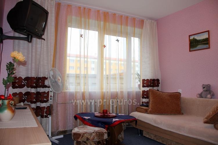 Apartment in Ventspils