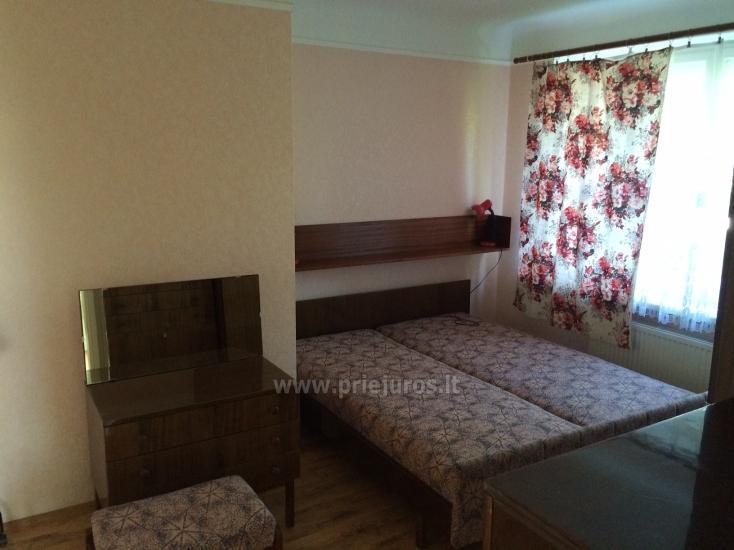 Parduodamas pirmas aukštas privataus namo Venspilyje - 10