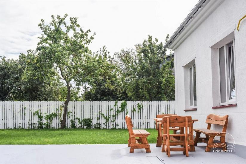 Māja pārdošanai Liepājā - 3
