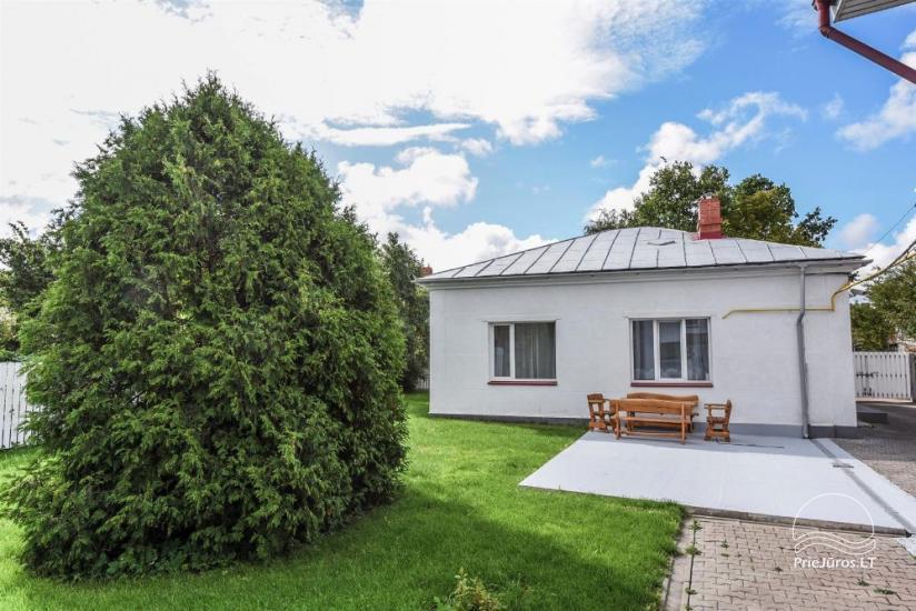 Māja pārdošanai Liepājā - 4