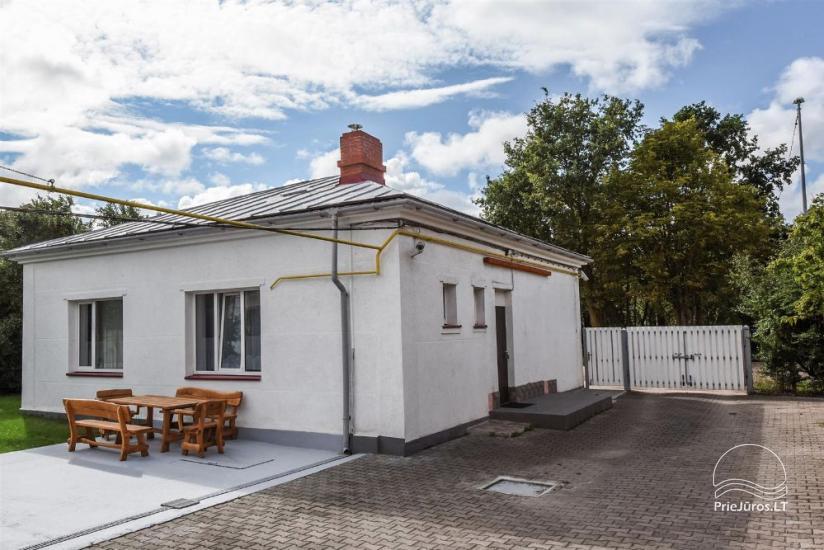 Māja pārdošanai Liepājā - 19