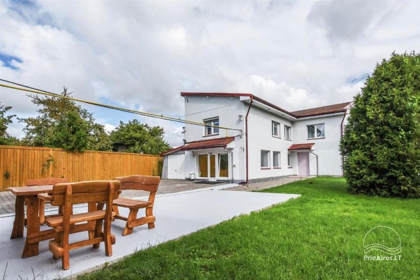 Māja pārdošanai Liepājā - 5