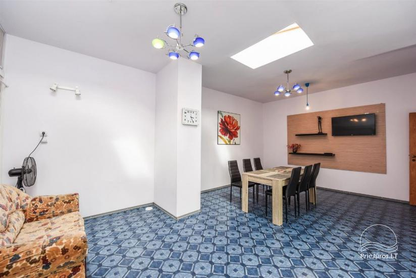 Māja pārdošanai Liepājā - 7