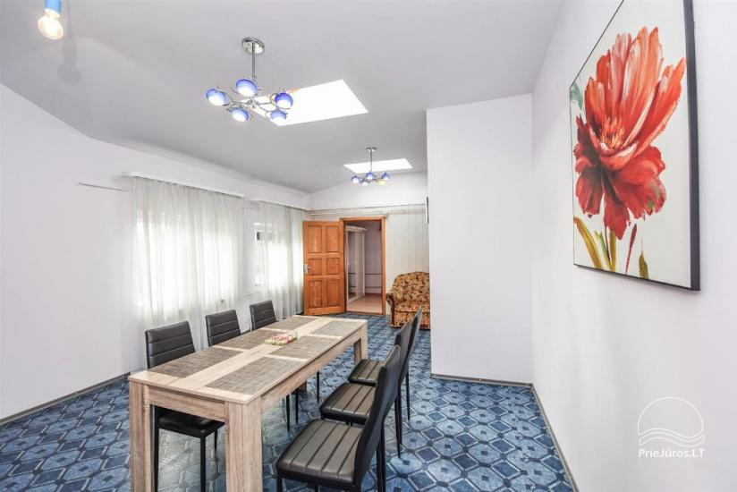 Māja pārdošanai Liepājā - 9