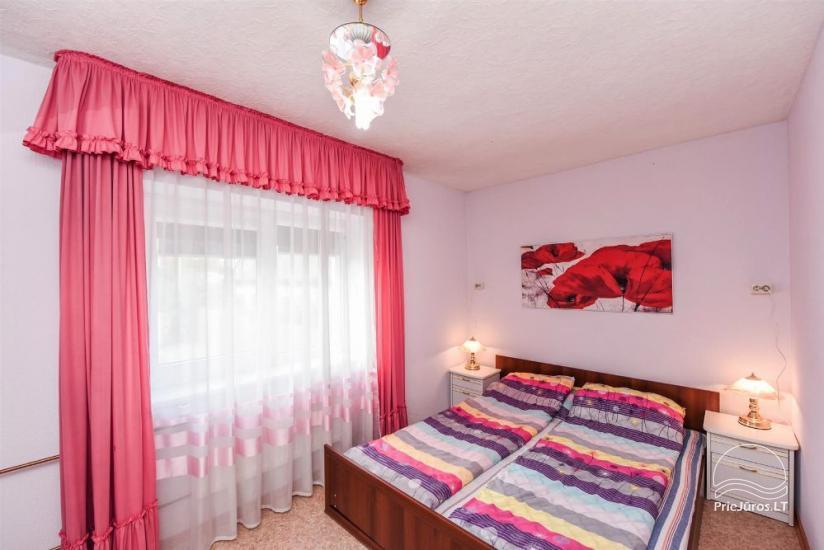 Māja pārdošanai Liepājā - 10
