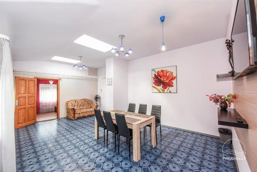 Māja pārdošanai Liepājā - 12