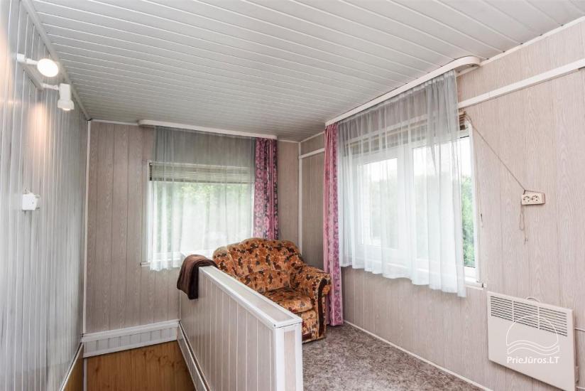 Māja pārdošanai Liepājā - 13