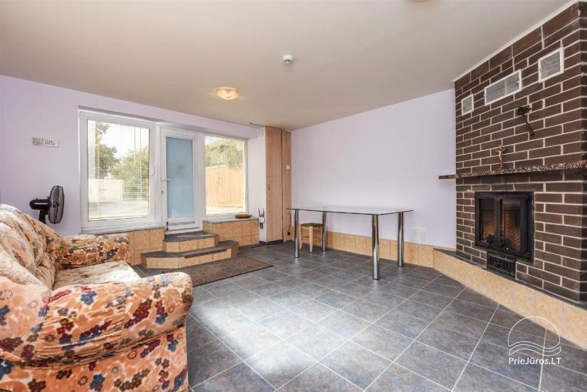 Māja pārdošanai Liepājā - 17