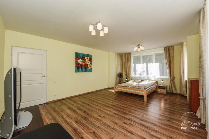 Māja pārdošanai Liepājā - 21