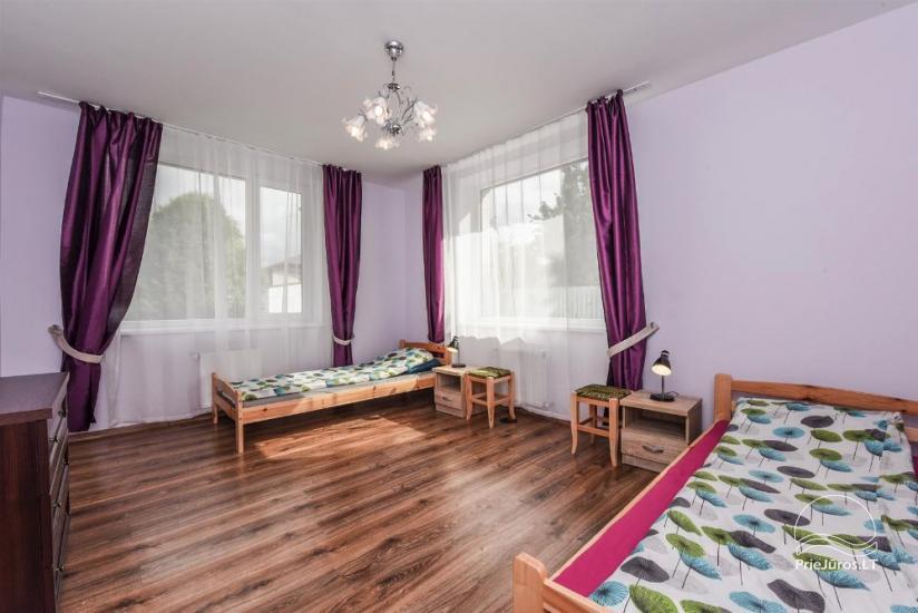 Māja pārdošanai Liepājā - 22
