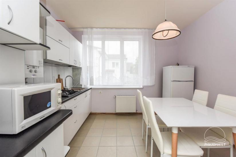 Māja pārdošanai Liepājā - 23