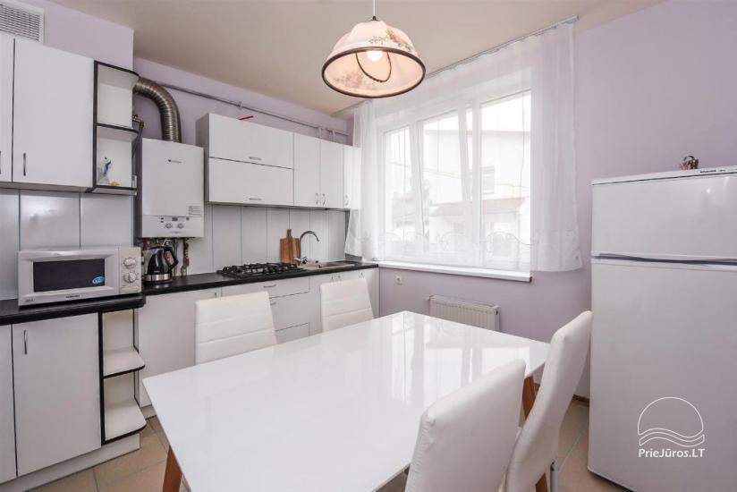 Māja pārdošanai Liepājā - 24