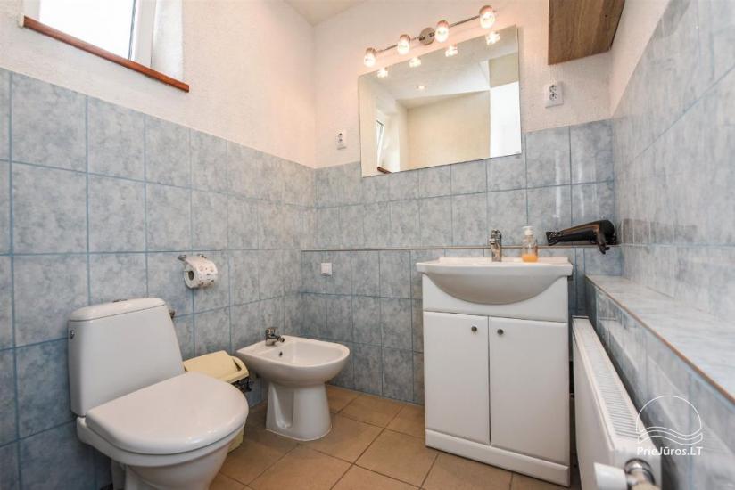 Māja pārdošanai Liepājā - 26