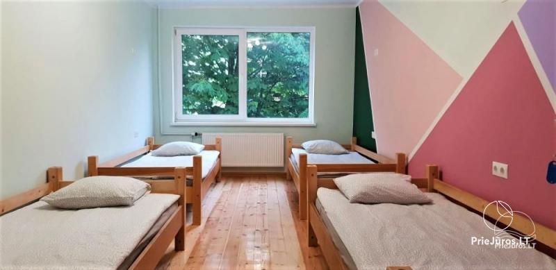 Liepu Hostel