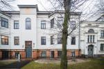 Drei-Zimmer-Wohnung Uliha 11 Liepaja - 16