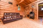 "Holiday cottage for rent with sauna in a homestead ""Avoti"" - 5"