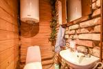 "Holiday cottage for rent with sauna in a homestead ""Avoti"" - 13"
