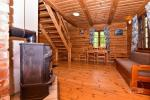 Holiday cottage for 4 persons - 6
