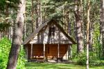 Holiday cottage for 4 persons - 1