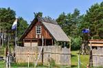 Camping cabins - 12